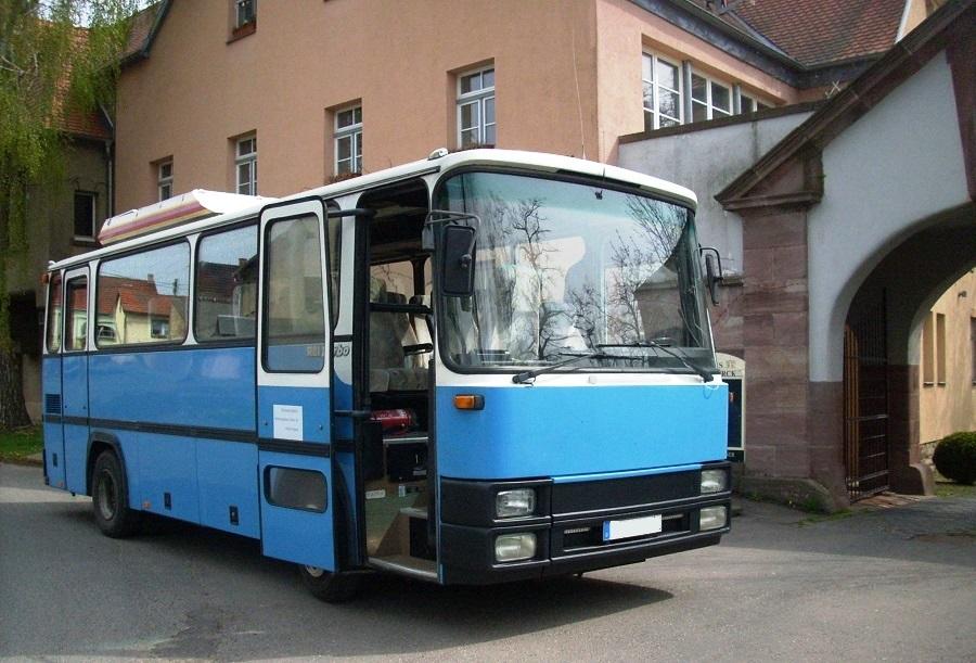 Magirus-Deutz 160 R 81JPG